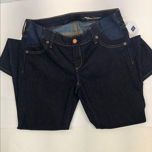 GAP Maternity True Skinny Jeans Size 6